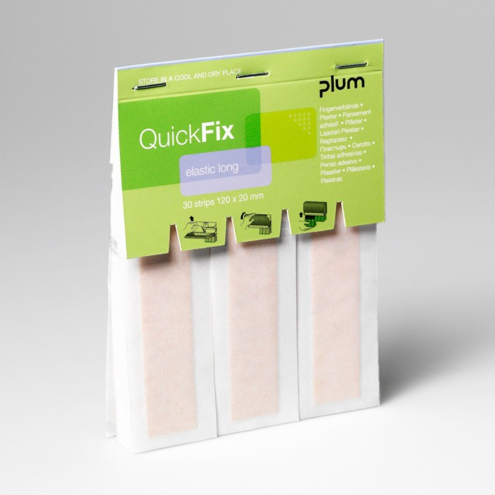 QuickFix Refill ELASTIC LONG