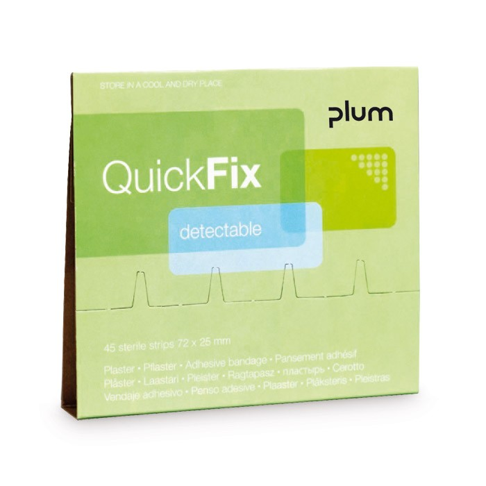 QuickFix Refill DETECTABLE