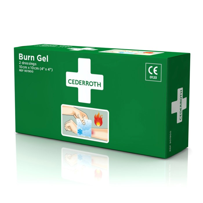Cederroth Burn Gel Dressing