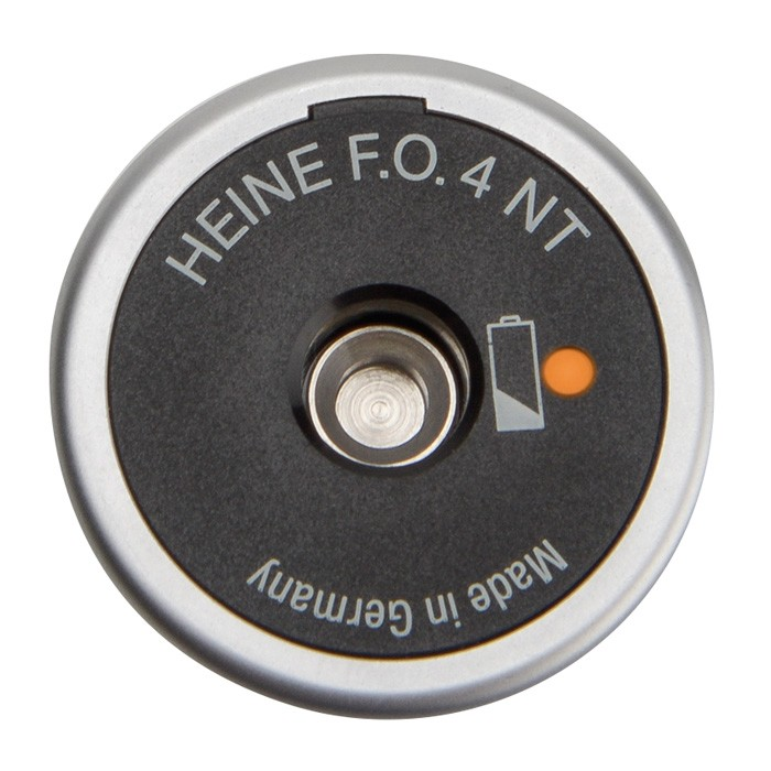 HEINE BETA 400 F.O. Otoskop im Set