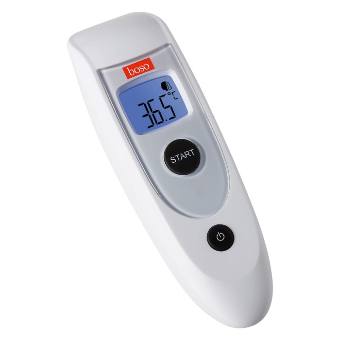bosotherm diagnostic Infrarot Fieberthermometer