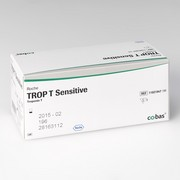 Trop T Sensitive Troponin-Test (5 Teste)