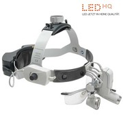 HEINE ML 4 LED HeadLight UNPLUGGED Kit