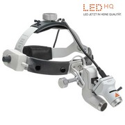 HEINE ML 4 LED HeadLight mit DV 1