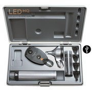HEINE BETA 200 LED F.O. Diagnostik Set