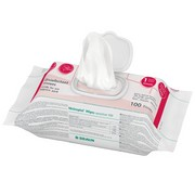 Meliseptol Wipes sensitive Flowpack
