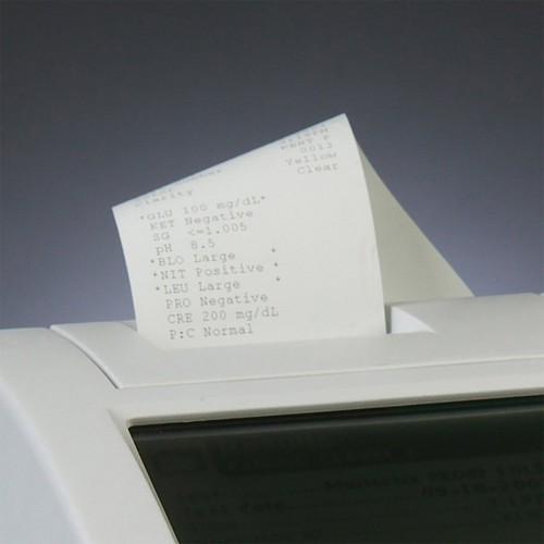 Thermo-Papierrollen Miniprinter Clinitek