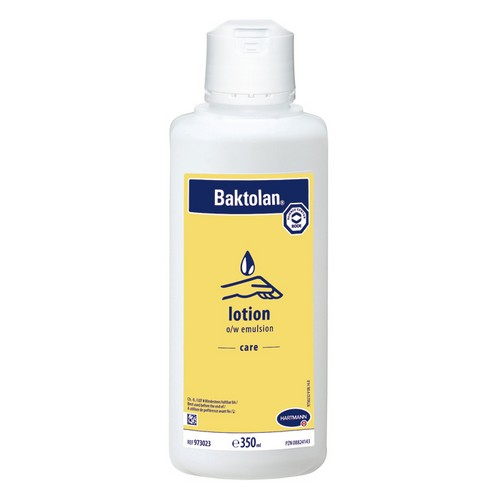 Baktolan lotion 350 ml