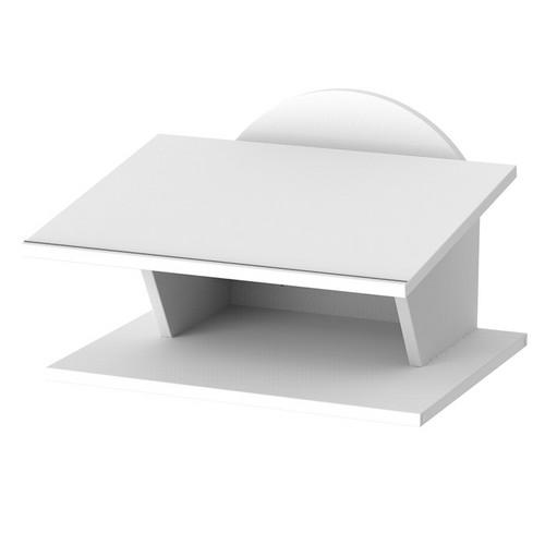 organisationsm bel haeberle wandregale praxism bel msg. Black Bedroom Furniture Sets. Home Design Ideas
