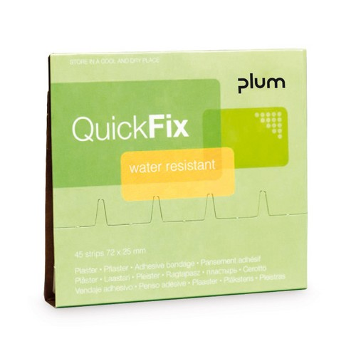 QuickFix Refill WATER RESISTANT