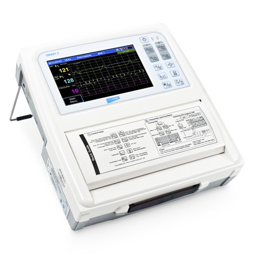 Smart 3 Zwillings Fetalmonitor NEU