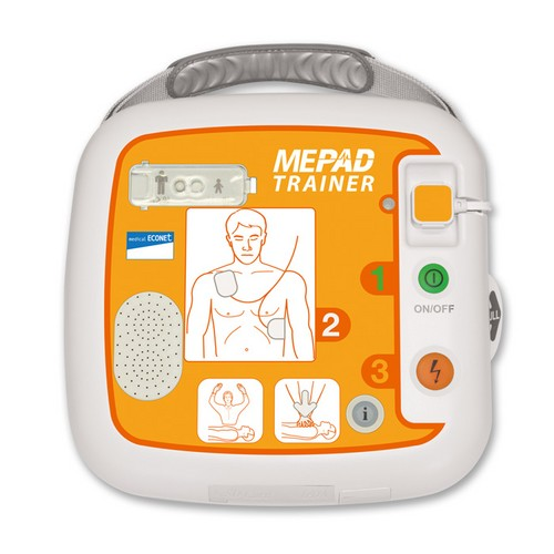medical Econet ME PAD Trainer