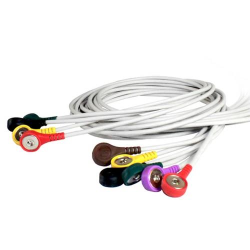 Kabel und Adapter im EKG / CTG Zubehör Shop bestellen - MSG Praxisbedarf