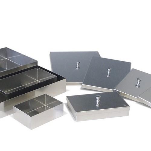 instrumentenschalen g nstig kaufen edelstahl instrumentenschale mit deckel. Black Bedroom Furniture Sets. Home Design Ideas